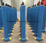 トレーラー、ダンプトラックの上昇の水圧シリンダのための単動油圧Cylindery