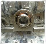Constructeurs de roulements de bloc de palier d'acier inoxydable