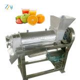 Acier inoxydable industriel Fruits / extracteur de jus de carotte / Orange