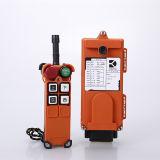 bis 100m Universalhebevorrichtung-Radio Fernsteuerungs-F21-4D IP65