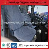 HOWO 4X2 Fance Ladung-LKW 5ton für Verkauf