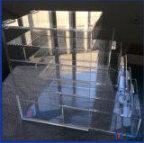 Grande Vaidade Impressões Acrylic compõem a caixa de armazenamento