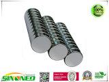De Magneten van NdFeB, de Magneten van de Schijf, de Magneten van de Spreker, Grootte van D5X12mm