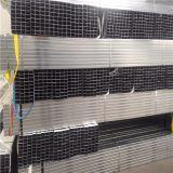 電流を通された正方形の空セクション鋼管