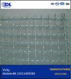 Treillis métallique serti d'acier à haute limite élastique du prix usine 45
