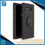 Nieuw Aangepast Ontwerp voor u, het Geval van de Houder van de Auto, het Mobiele Geval van de Telefoon voor Eerste Samsung J2