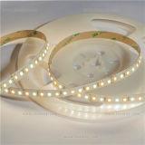 Indicatore luminoso di striscia flessibile della decorazione 2835 domestici LED