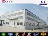 강철 구조물 건물 또는 강철 구조물 기구 (SSW-252)