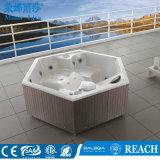 Masajes SPA, bañera grande con seis ángulos (M-3330)