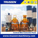Низкая цена влажного завода смешивания 25-180m3/H конкретного дозируя