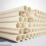 ASTM D1785 Sch40 PVC-U Trinkwasser-Rohre und Rohre des Druck-BS3505 für kaltes Trinkwasser
