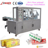 De Verpakkende Machine van de Tabak van het Gebruik van Commerical met de Prijs van de Fabriek