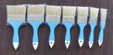Langer hölzerner Griff-Lack-Pinsel mit der China-Borste fabrikmäßig hergestellt