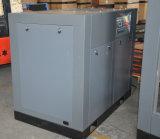 Energie - Compressor van de Lucht van de Schroef van de Hoge Efficiency van de besparing de Permanente Magnetische