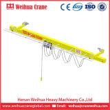 Weihua 10tはガードのビーム中断天井クレーンを選抜する