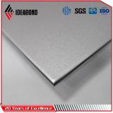 El panel compuesto de aluminio intacto nano de la buena calidad