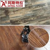12mm Valinge Click Handscraped Grain Laminate Flooring (AS82001)