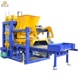 小さいチンタオのコンクリートブロック機械Qt5-15小規模の高品質のセメントか具体的な機械