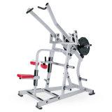 Ginásio comercial máquinas de exercícios ISO-Lateral Ampla Rebater /Fitness & Body Building