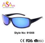 Óculos de sol do esporte da promoção para os homens (91008)