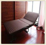 De Extra Vouwende Bedden van het hotel/het Gebruik van het Bed voor het Bed van het Hotel vouwen die 190*100cm/Folding
