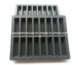 Прессформа впрыски прокладки штанги цемента пластичная (NC102616ZT-YL) 10cm