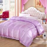 贅沢なヨーロッパの安い価格のホーム寝具のコレクションの羽毛布団のキルト
