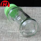 frasco de vidro do abanador da especiaria do uso da cozinha 50ml