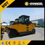 10 Ton Hidráulico Changlin Tambor duplo rolo vibratório 8105hl