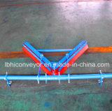 Reinigingsmachine van de Riem van de Weerstand Pu van de schuring de V-vormige/de Reinigingsmachine van de Terugkeer