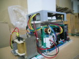 Controlador eletrônico Lt-C242 usado para o distribuidor do combustível