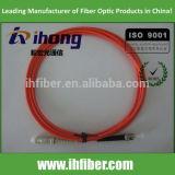 Кабели связи Sc/Upc-St/блок защиты и коммутации волоконно-оптический кабель с исправлениями мм