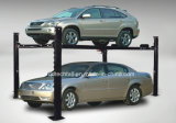 Elevador fácil do estacionamento do borne do parque quatro feito em China