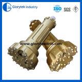 Gl360 DTHのハンマーのための掘削装置ビット