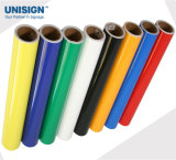 Vinyle de couleur de PVC/collant auto-adhésifs de Vinilo pour le traceur de découpage, vinyle de découpage