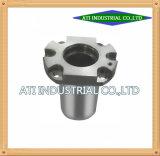 Pièces en laiton/d'usinage de commande numérique par ordinateur de produit de matériel de haute précision d'acier inoxydable/en aluminium