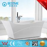 Portátil de lujo en venta caliente bañera de patas Baño Bañera (BT-S2587)