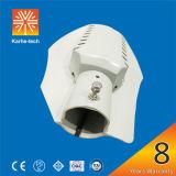 La nueva tecnología LED 80W de disipador de calor solar en el exterior de la luz de la calle el radiador