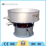 Acero común la ronda de alta calidad de la criba vibratoria de la máquina del agitador