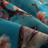 Funda de cojín decorativo impreso Digital de tirar la ropa de algodón Funda de almohada