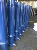 Modelo Hyva 169 Cilindro Hidráulico do Cilindro Hidráulico 50 Ton