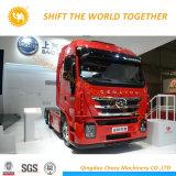 Iveco Hongyan 480HP 6X4のトラクターヘッド/Truckヘッド/トレーラーヘッド