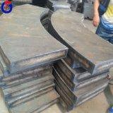 Chapa de aço laminada a alta temperatura, chapa de aço 5mm densamente