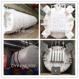 최신 판매 Lox 린 Lar Lco2 저온 액체 저장 탱크