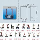 Purificador do ar de Ionizer do fabricante do gerador OEM/ODM do aníon