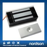 serratura elettronica del doppio isolamento 60kg/100lbs della serratura di piccola dimensione del Governo