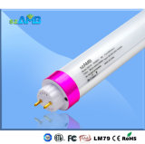 2600lumens (5years保証)の1.5m LED Tube Light 22W