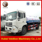 Dongfeng 12、000liters/12cbm/12m3/12ton/12000L Water Tank Truck