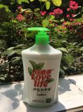 jabón líquido de lavado de la mano 500ml