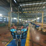 150 cc de gas caliente de Venta de bolsillo alimentación Dirt Bike moto de tres ruedas